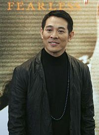 Jet Li Quotes, Quotations, Sayings, Remarks and Thoughts