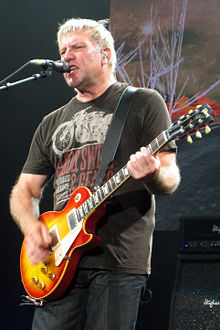 Alex Lifeson Quotes, Quotations, Sayings, Remarks and Thoughts