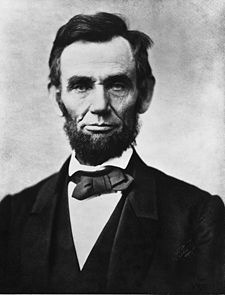 Abraham Lincoln Quotes, Quotations, Sayings, Remarks and Thoughts