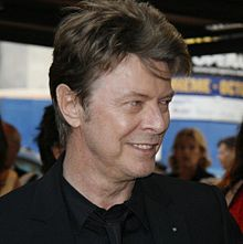 David Bowie Quotes, Quotations, Sayings, Remarks and Thoughts