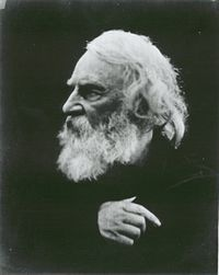 Henry Wadsworth Longfellow Quotes, Quotations, Sayings, Remarks and Thoughts