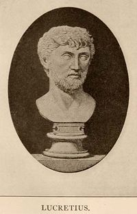 Lucretius Quotes, Quotations, Sayings, Remarks and Thoughts