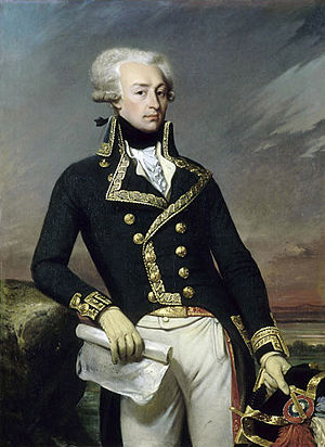 Marquis de Lafayette Quotes, Quotations, Sayings, Remarks and Thoughts