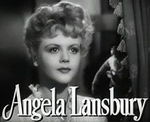 Angela Lansbury Quotes, Quotations, Sayings, Remarks and Thoughts