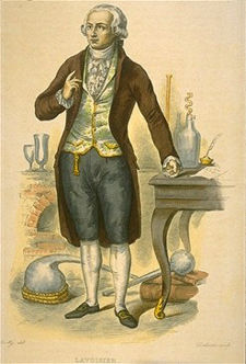 Antoine Lavoisier Quotes, Quotations, Sayings, Remarks and Thoughts