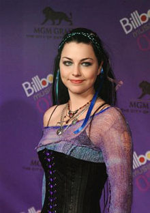 Amy Lee Quotes, Quotations, Sayings, Remarks and Thoughts