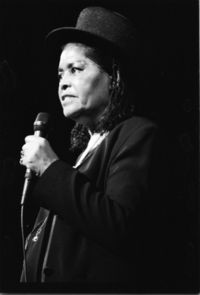Abbey Lincoln Quotes, Quotations, Sayings, Remarks and Thoughts