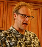 Alton Brown Quotes, Quotations, Sayings, Remarks and Thoughts