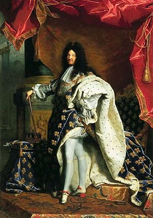Louis XIV Quotes, Quotations, Sayings, Remarks and Thoughts