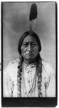 Sitting Bull Quotes, Quotations, Sayings, Remarks and Thoughts