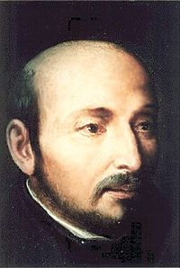 Ignatius Loyola Quotes, Quotations, Sayings, Remarks and Thoughts