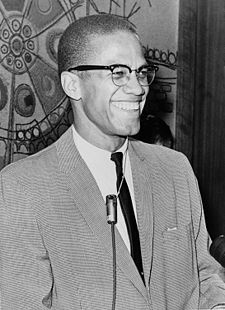 Malcolm X Quotes, Quotations, Sayings, Remarks and Thoughts