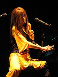 Tori Amos Quotes, Quotations, Sayings, Remarks and Thoughts