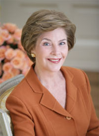 Laura Bush Quotes, Quotations, Sayings, Remarks and Thoughts