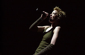 Shirley Manson Quotes, Quotations, Sayings, Remarks and Thoughts