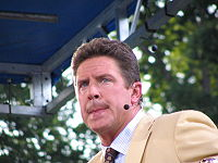 Dan Marino Quotes, Quotations, Sayings, Remarks and Thoughts