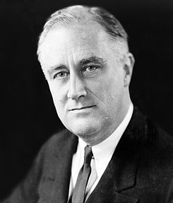 Franklin D. Roosevelt Quotes, Quotations, Sayings, Remarks and Thoughts